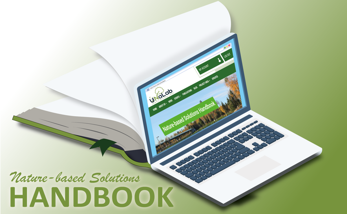 UNaLab Technical Handbook of Nature-based Solutions