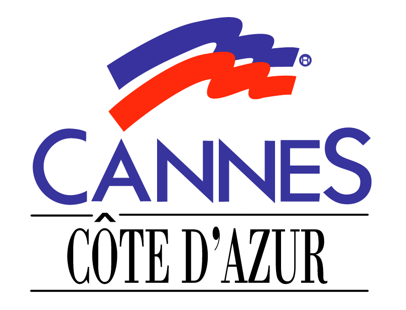Municipality of Cannes Logo