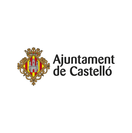Castellón City Council logo
