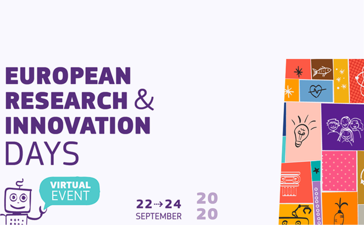 EU Research & Innovation Days