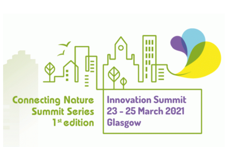 Connecting Nature Innovation Summit